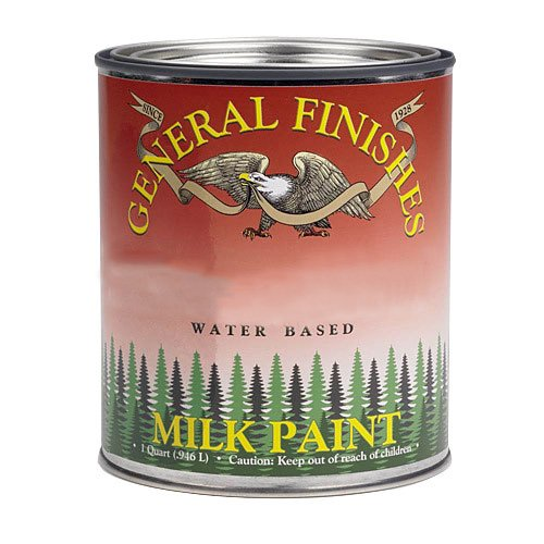 General Finishes Milk Paints