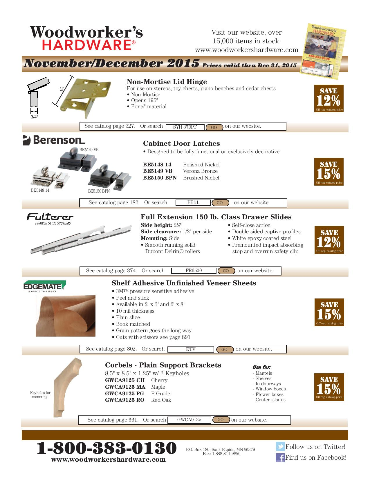 Midland hardware coupon