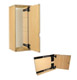 Pivot Door Slides