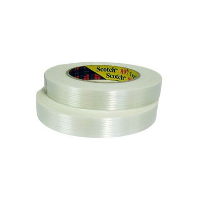 3M Filament Strapping Tape 18mm X 60 yd