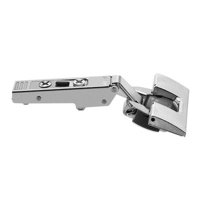 Blum 120°+ Clip Top Self-Closing, Straight-Arm, Inserta Hinge