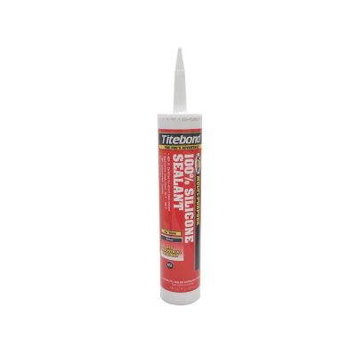Titebond Multi-Purpose Sealant Clear 10.1 oz
