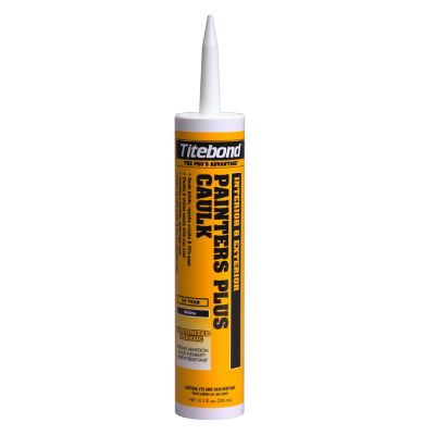 Titebond Painters Plus Caulk Clear 10.1 oz
