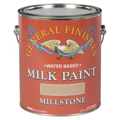 General Finishes Water Based Milk Paint Millstone