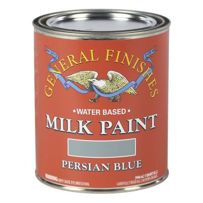 General Finishes Water Based Milk Paint Persian