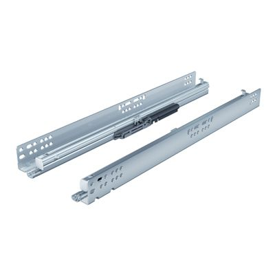 Hettich Quadro IW21 Soft Closing Slide 9""