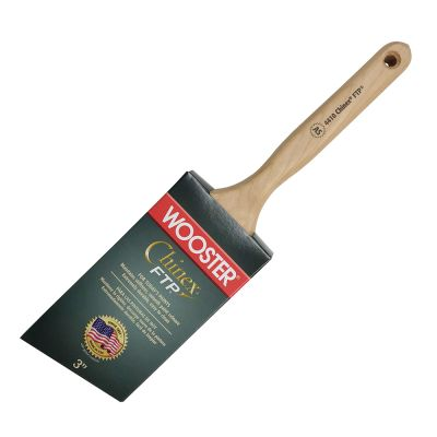 """Wooster 3"""" Chinex FTP AS Brush WO4410-3"""