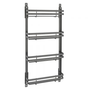 Rev-A-Shelf 5365.10.FOG Flat Wire Organizer