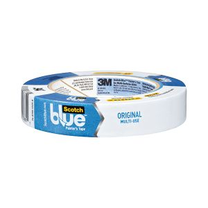 "3M Scotch Blue Painters Tape 2"" X 60 yd"