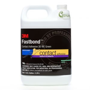 3M Fastbond 30-NF Green 1 Gallon