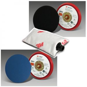 3M Low Profile Back-Up Pads