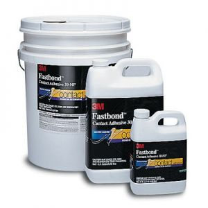 3M Fastbond Contact Adhesive 30-NF