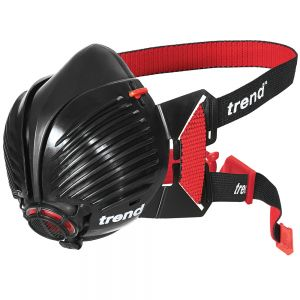 Trend Tool STEALTH.SM Air Stealth Safety Respirator Small / Medium