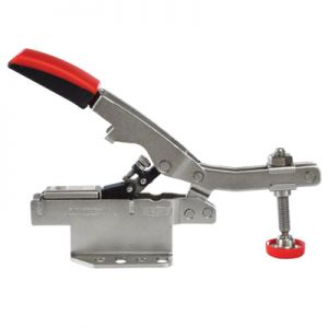 Bessey Auto-Adjust Horizontal Toggle Clamp