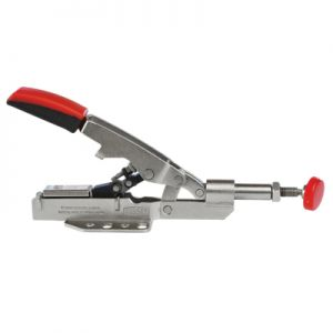 "Bessey Auto-Adjust In-Line Toggle Clamp 1"" Opening"