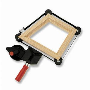 Bessey Variable Angle Strap Clamp and Clips