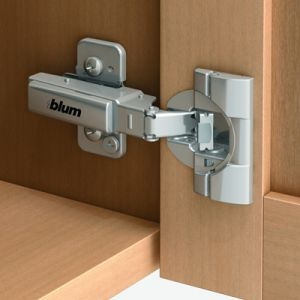 Blum Thick Door Soft Close