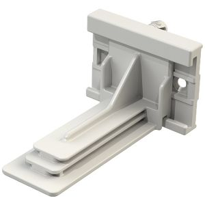 Blum Rear Mounting Bracket for B554 series 295.6510.21
