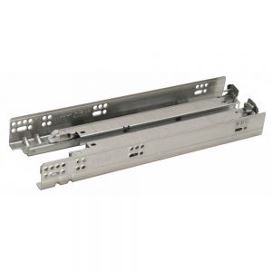 """Blum 569F Tandem Slides for a 21"""" Drawer and 3/4"""" Side Material"""