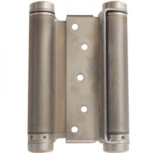"Bommer 3029 4"" Double Acting Spring Hinge"
