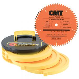 Blade Buddy and CMT Blade Combo Kit
