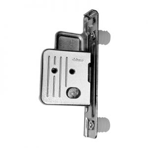 Blum Metabox clip style press in dowel front fixing bracket for medium, K, high drawers
