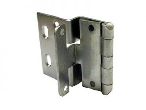 RPC 9mm Overlay Heavy Duty Hinges 844