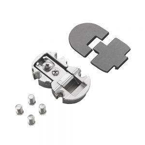 Salice Pacta Center Hinge