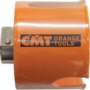 CMT 3-1/8in Hole Saw Cutter 79mm