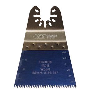 CMT 0MM06 Multi-Cutter 2-11/16W Japanese Prec