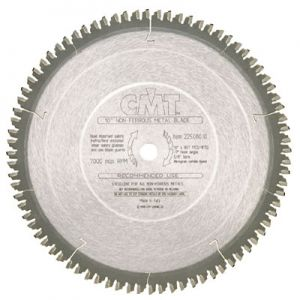 CMT Metal Saw Blade