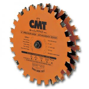 CMT Dado Sets and Shims