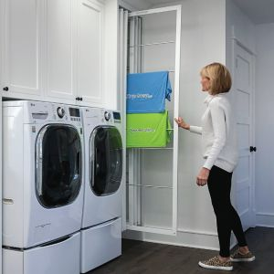 DryAway Laundry Drying System 4-Frame