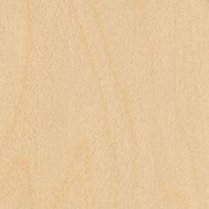 Edgemate 2' x 8' Peel and Stick Unfinished Veneer Sheet Maple