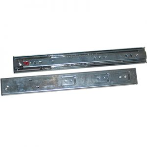 Fulterer 5210.ECD Quiet Close Drawer Slide