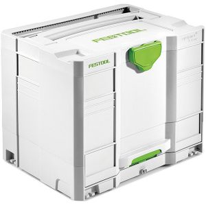 Festool Systainer Storage SYS-Combi 3 200118