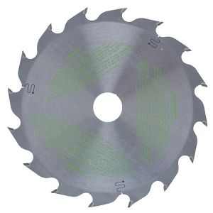 Festool Saw Blade 8.25in 16T 2.6K ATB 30B