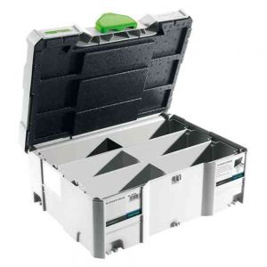 Festool SYSTAINER f/Tenons SORT-SYS2TL