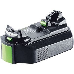 Festool Battery Replacement f/TXS & CXS 10.8V