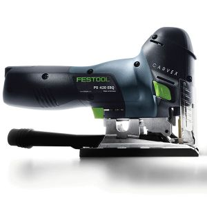 Festool Carvex Corded Jig Saw