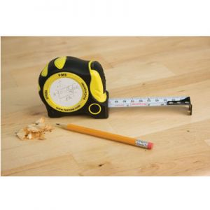 astCap Tape Measure