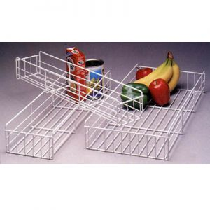 KV Wire Pantry Pullout Baskets