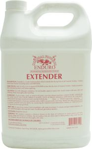 General Finishes Water Based Extender Additive Gallon