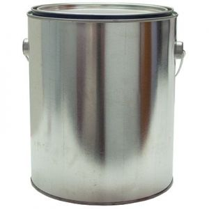 General Finishes Empty Can with Lid 1 Quart