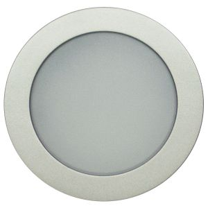 Hera LED Recessed Spotlight 4w WW Stainless Steel