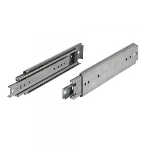 Hettich 52in 500LB KA 3320 Full Extension Slide