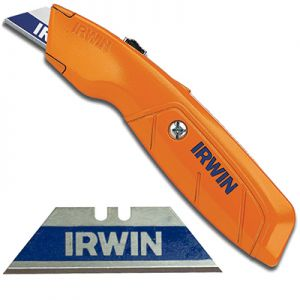Irwin Tools Utility Knives and Replacement Blades