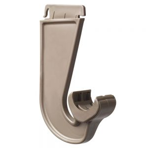 KV CS-0123-HOOK-CN Closet Culture Closet Pole Hook