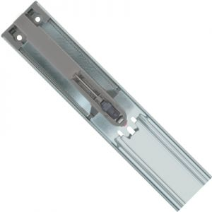 G-Slide 4270 Full Extension Soft Close Slide Zinc