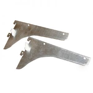 KV 187 Stainless Steel Brackets